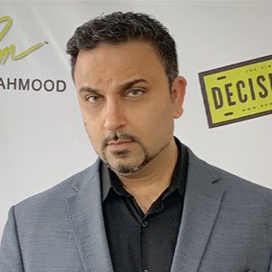 Don Mahmood | VirtMe Technology Board Member